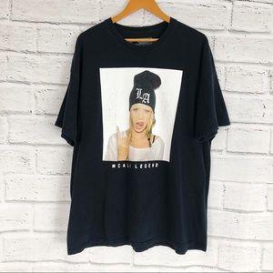 Tony Hawk Men's Cali Legend T-shirt Black